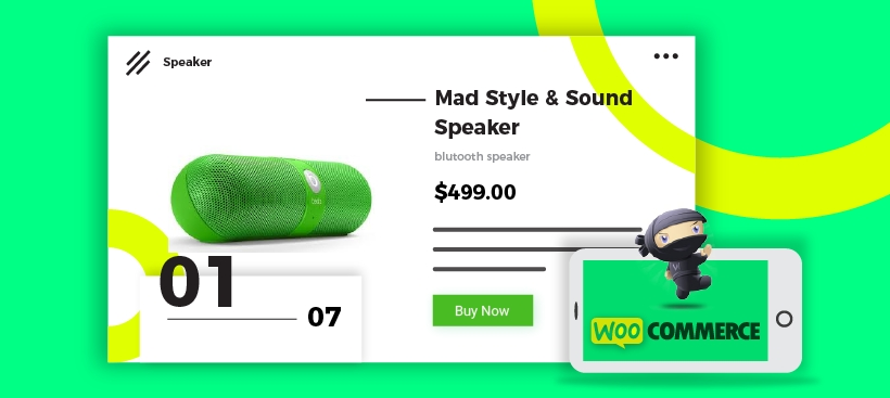 mad style and sound speaker
