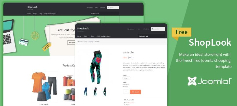 Shoplook of Themeparrot
